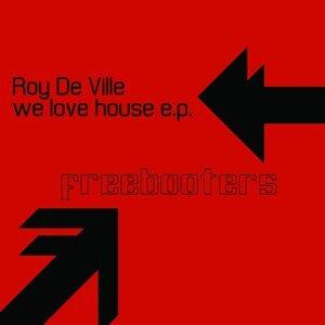 Roy De Ville 歌手頭像