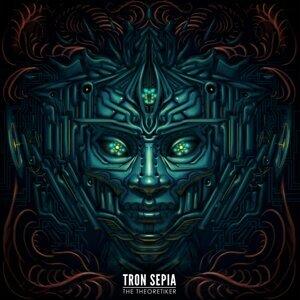 Tron Sepia