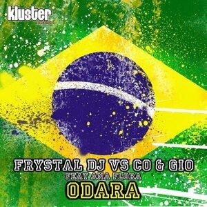 Frystal DJ, Co & Gio 歌手頭像