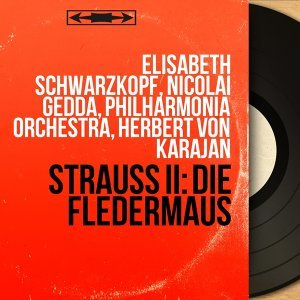 Elisabeth Schwarzkopf, Nicolai Gedda, Philharmonia Orchestra, Herbert von Karajan 歌手頭像