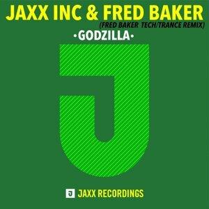 Jaxx Inc., Fred Baker 歌手頭像