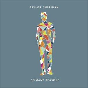 Taylor Sheridan