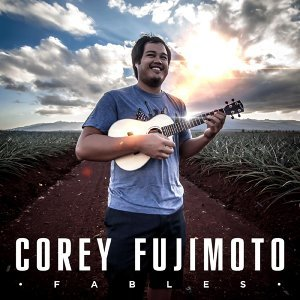 Corey Fujimoto 歌手頭像