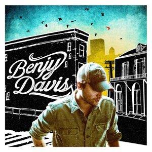 Benjy Davis 歌手頭像