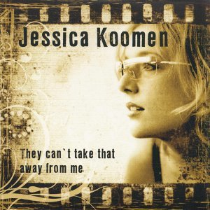 Jessica Koomen 歌手頭像
