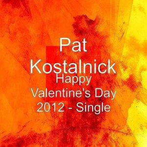 Pat Kostalnick 歌手頭像