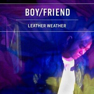 BOY/FRIEND 歌手頭像