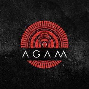 Agam 歌手頭像