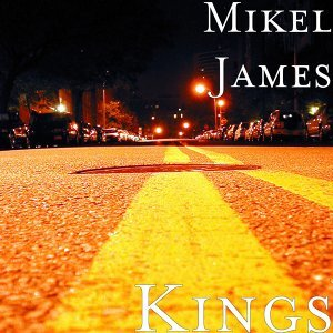 Mikel James 歌手頭像