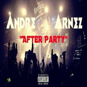 Andre Arnez 歌手頭像