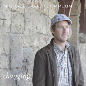 Michael David Thompson 歌手頭像