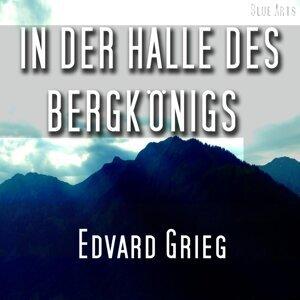 In Der Halle Des Bergkönigs [ Grieg ] 歌手頭像