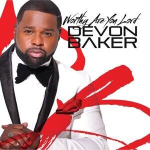 DeVon Baker 歌手頭像