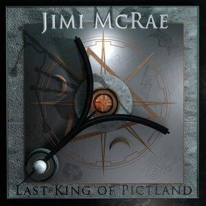 Jimi McRae 歌手頭像