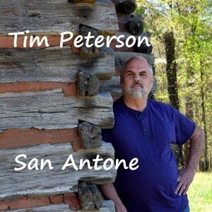 Tim Peterson 歌手頭像