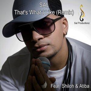 Sal Feat. Shiloh & Atiba 歌手頭像