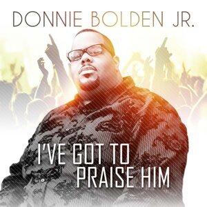Donnie Bolden Jr. 歌手頭像