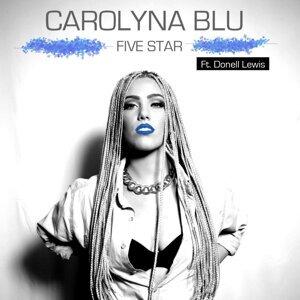 Carolyna Blu