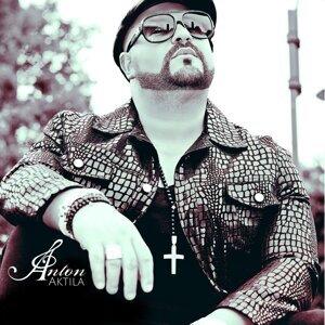 Anton Aktila 歌手頭像
