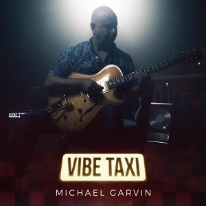 Michael Garvin 歌手頭像