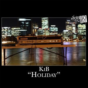 KiB 歌手頭像