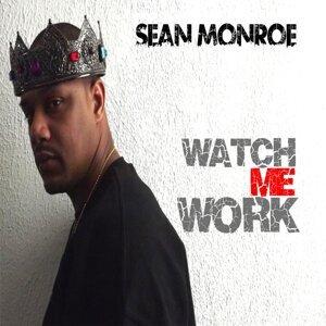 Sean Monroe 歌手頭像