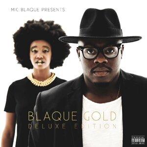 Mic Blaque 歌手頭像