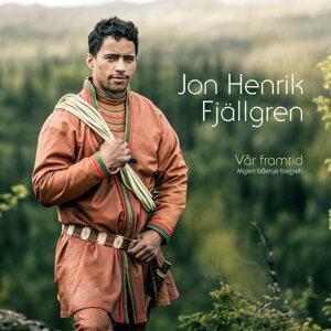 Jon Henrik Fjällgren 歌手頭像