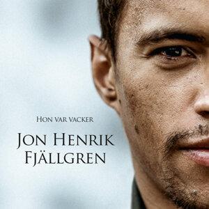 Jon Henrik Fjällgren