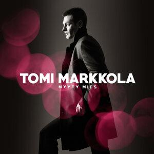 Tomi Markkola 歌手頭像