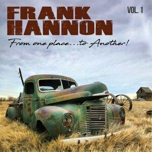 Frank Hannon 歌手頭像