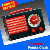 Petula Clark 歌手頭像