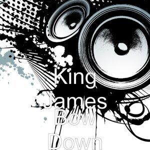 KING JAMES 歌手頭像
