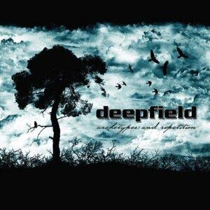 Deepfield 歌手頭像