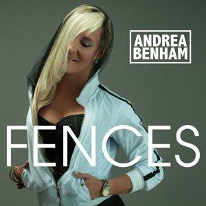Andrea Benham 歌手頭像