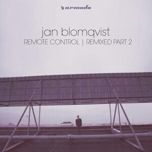 Jan Blomqvist 歌手頭像