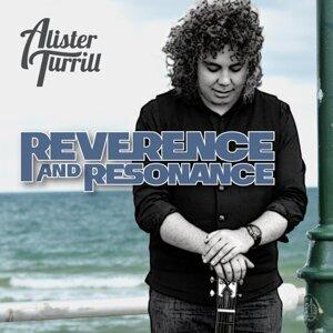Alister Turrill 歌手頭像