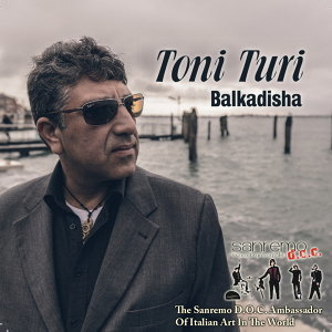 Toni Turi 歌手頭像