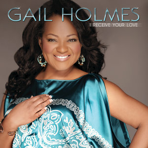Gail Holmes 歌手頭像
