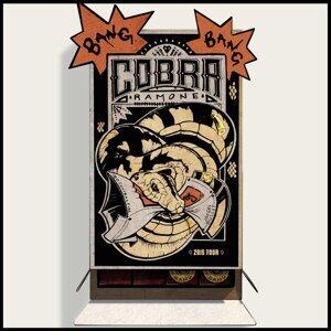 Cobra Ramone 歌手頭像
