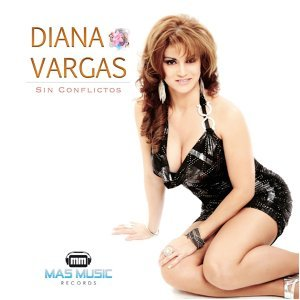 Diana Vargas 歌手頭像
