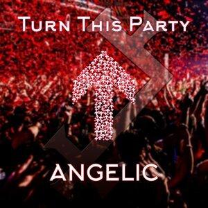 Angelic 歌手頭像