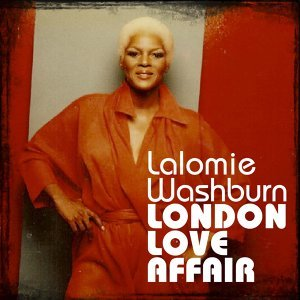 Lalomie Washburn 歌手頭像