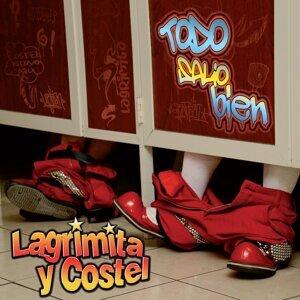 Lagrimita Costel 歌手頭像