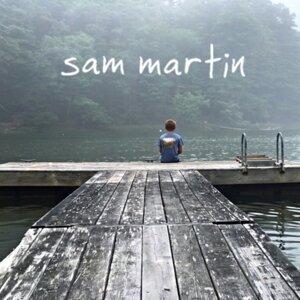 Sam Martin 歌手頭像