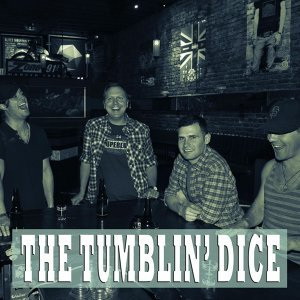 The Tumblin' Dice 歌手頭像