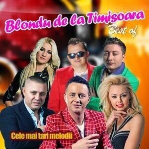Blondu De La Timisoara 歌手頭像