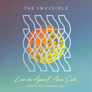 The Invisible 歌手頭像