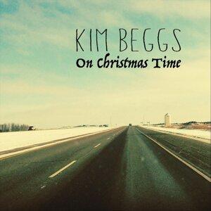 Kim Beggs 歌手頭像