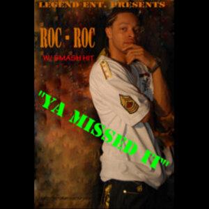 Roc Roc 歌手頭像